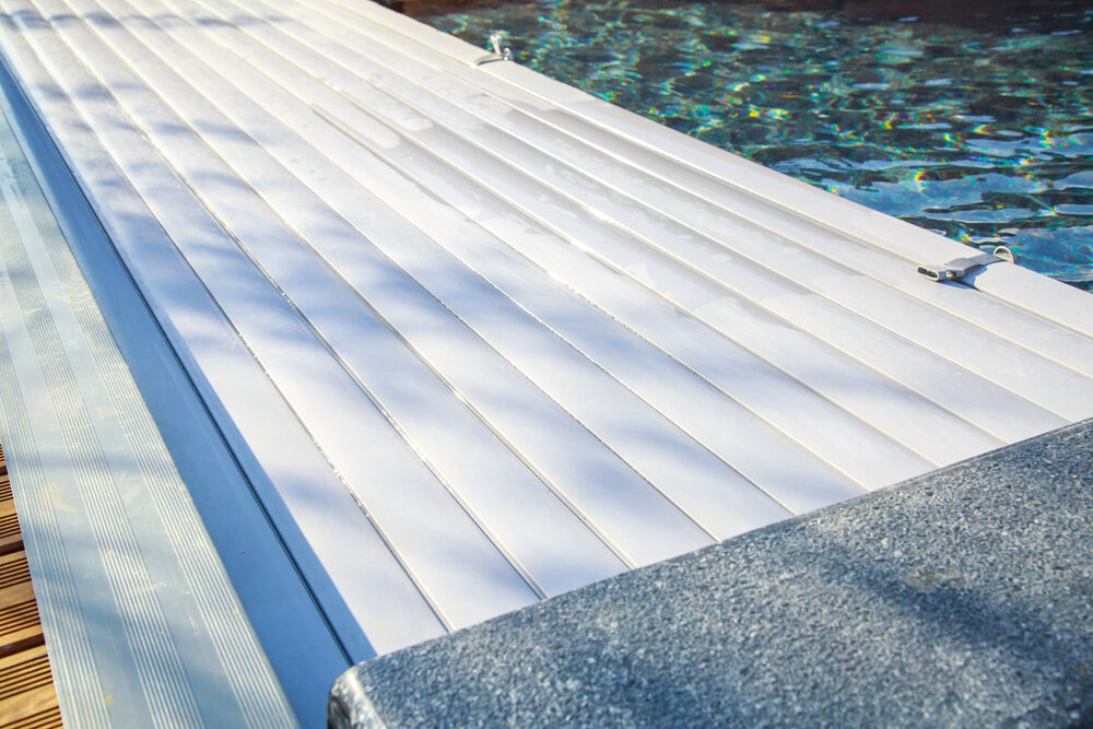 Durability of Pool Cover