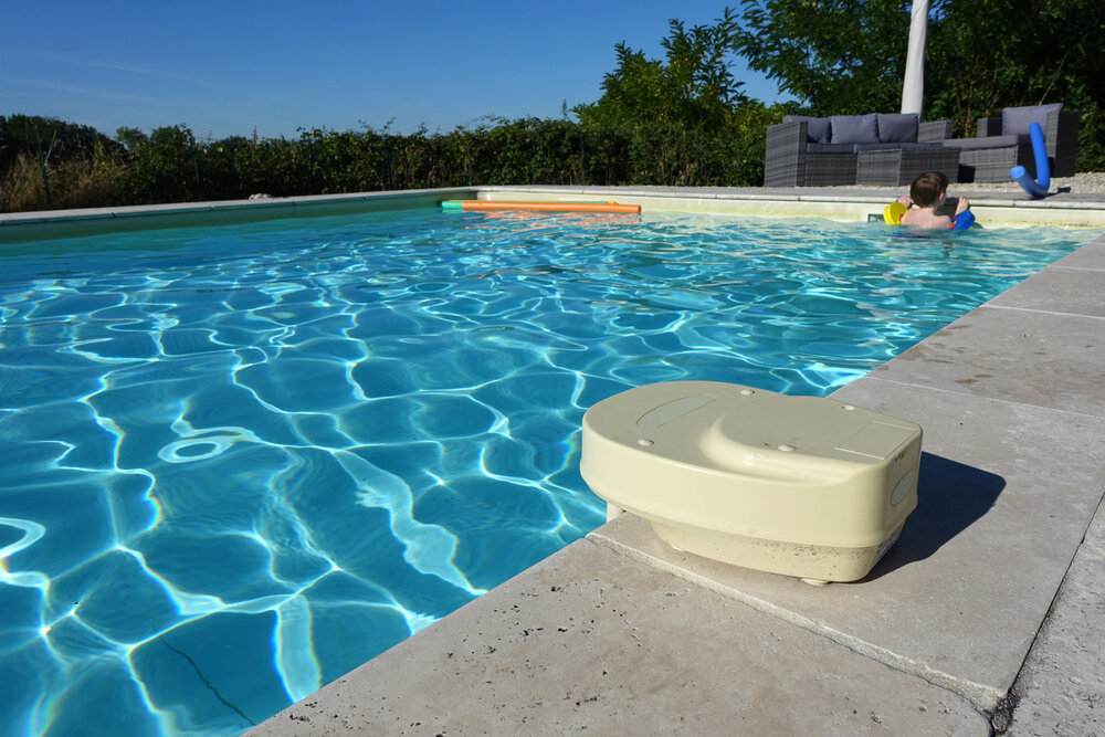 Requirements For Choosing Pool Alarms