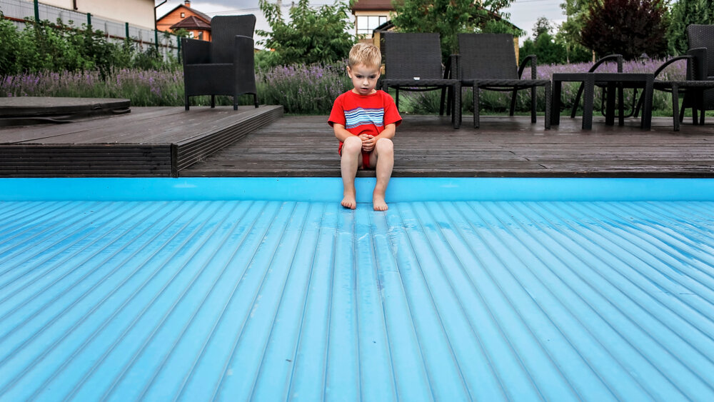 The Purpose of A Pool Cover
