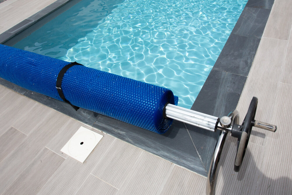 The Types of Pool Covers and Pool Types