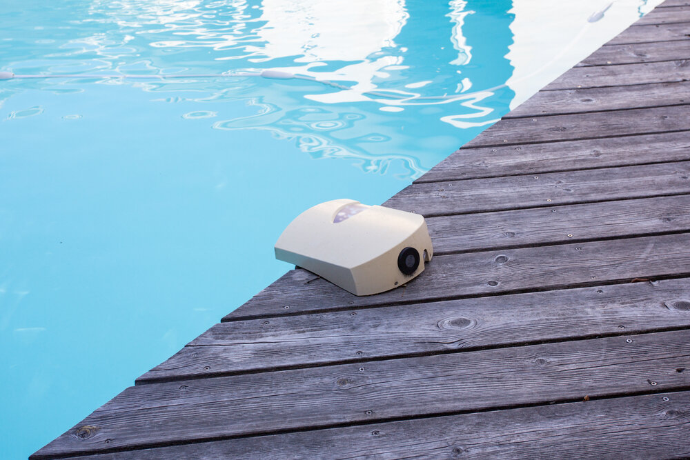 Types of Pool Alarms