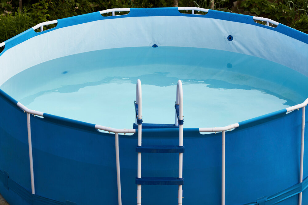 Above Ground Pool Ladders Questions