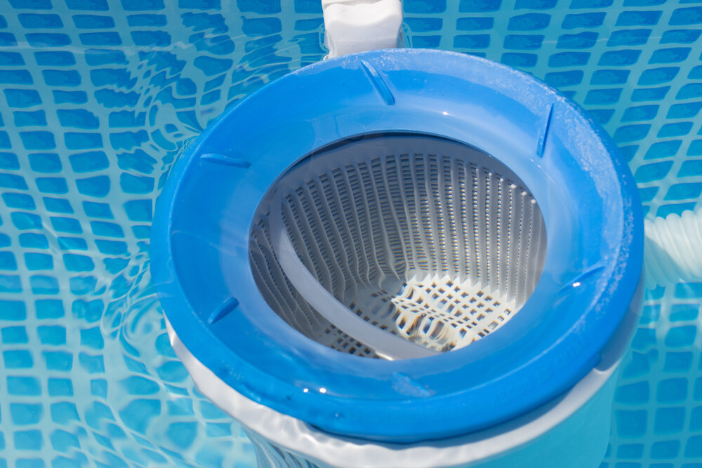 How to Install Skimmer Basket on Above Ground Pool