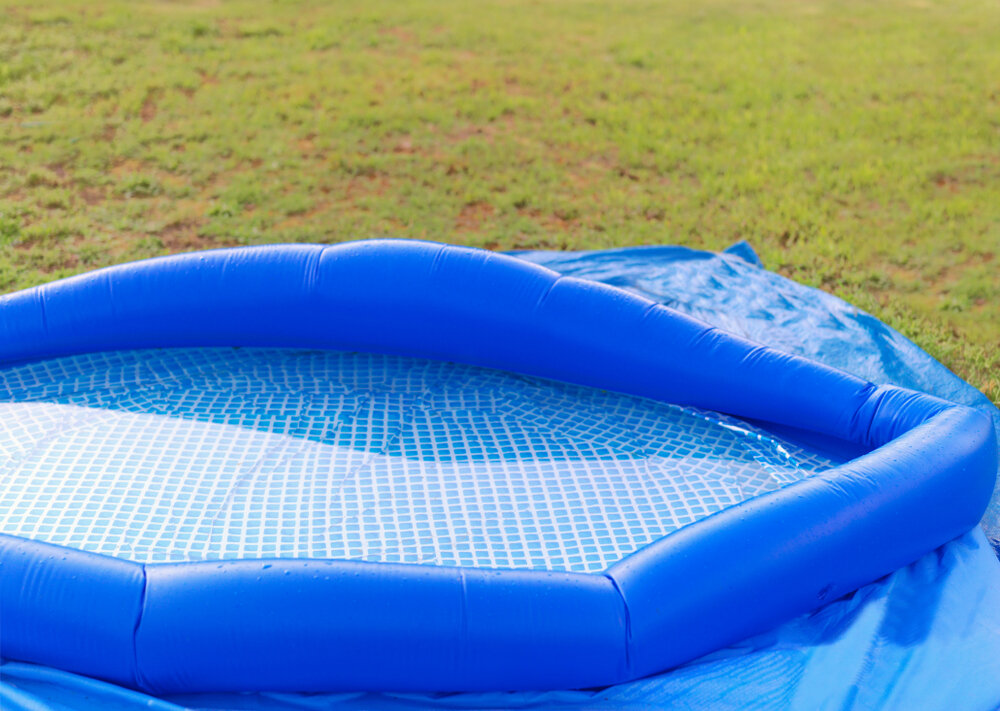 How to winterize an Intex above-ground pool