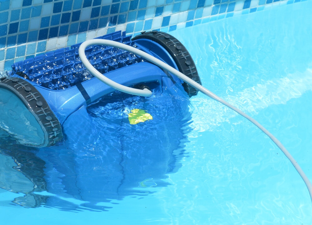 Price of best above ground pool cleaner