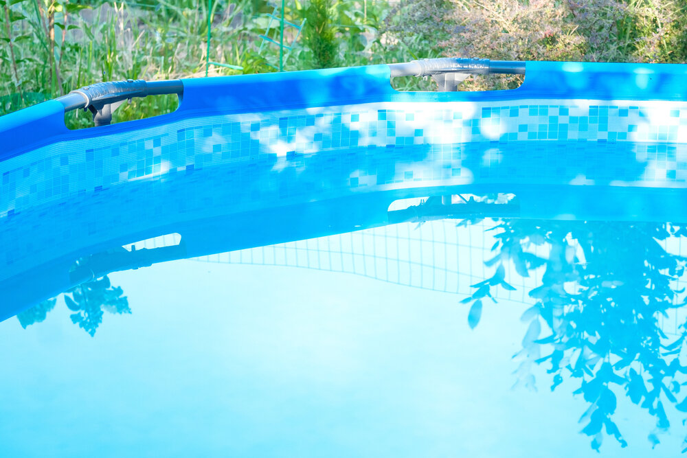 The Material of Above Ground Pool