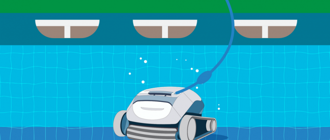 best automatic vacuum for above ground pool